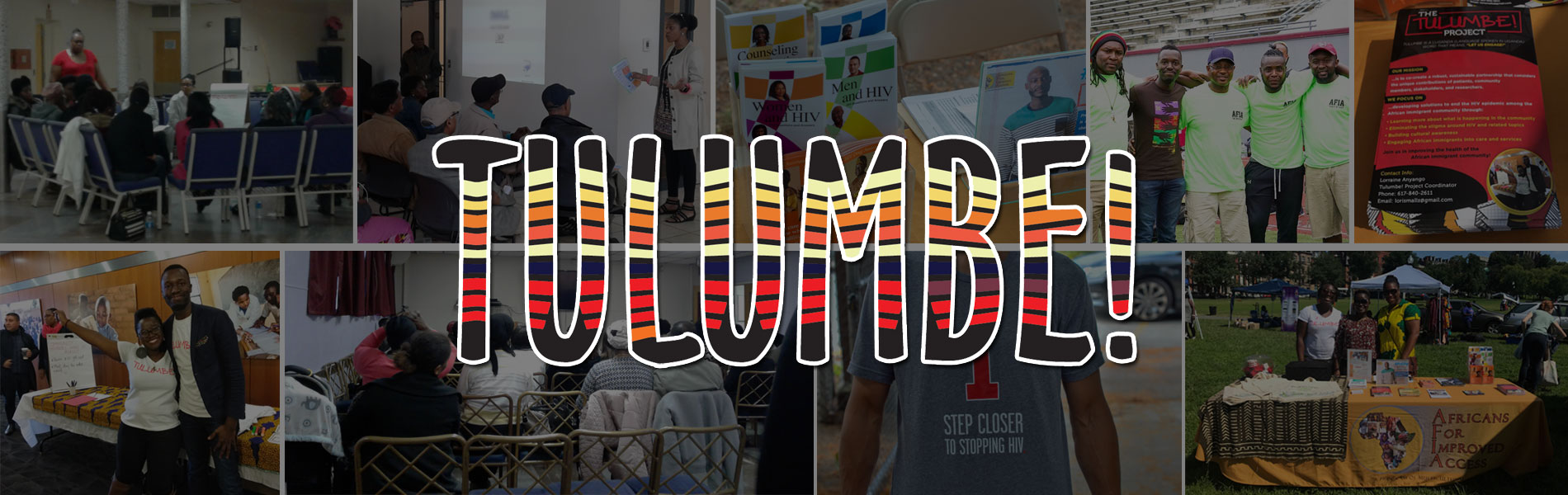 Tulumbe